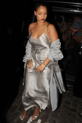 Rihanna's Bad Gal StyleSee the singer's best looks.