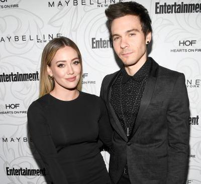 Who Is Matthew Koma? 5 Facts About Hilary Duff's Sexy Boyfriend