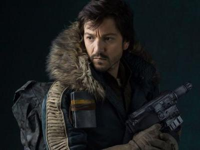 Star Wars: Rogue One Spinoff Sets Americans Producer as Showrunner