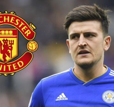 Berbatov talks up Man Utd January move for Maguire