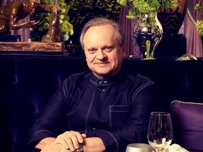 Remembering Trailblazing Chef Joël Robuchon