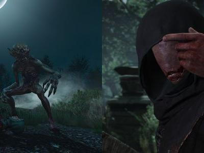 The 10 Creepiest Monsters In The Witcher 3, Ranked | Game Rant