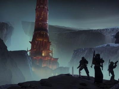Destiny 2: Shadowkeep Instantly Levels Every Player to 750
