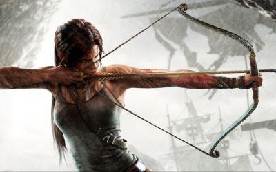 US PlayStation Store Flash Sale - grab Tomb Raider: Definitive Edition, many others for under $5