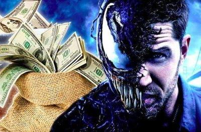 Venom Obliterates October Opening Weekend Box Office Record with
