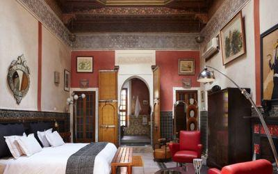 Top 10: the best budget hotels in Marrakech