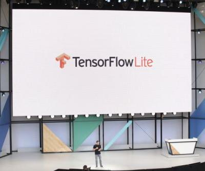 Google shares developer preview of TensorFlow Lite