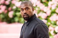 Kanye West Commemorates Mother's Day Sunday Service With 'i
