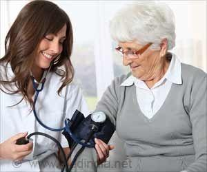 Greater Blood Pressure Control can Help Protect Brain Health
