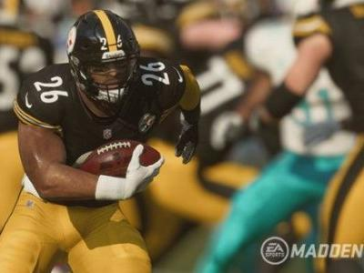 Here's What's New in Madden 19 for September