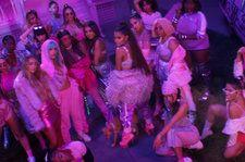 Ariana Grande's '7 Rings' Samples 'My Favorite Things' and Twitter Can't Handle It