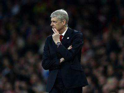 Arsenal 5 Lincoln City 0: Routine FA Cup win unlikely to ease Wenger scrutiny