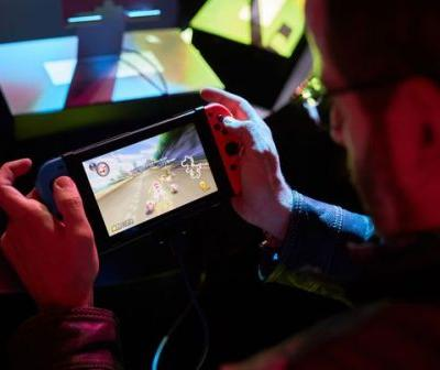 Switch hardware revision due out mid-August 2019, includes improved battery life