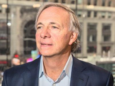RAY DALIO: Trade wars aren't the only ones we should be worrying about