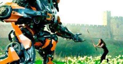 Transformers 5 MTV Movie Awards Preview Goes Searching for