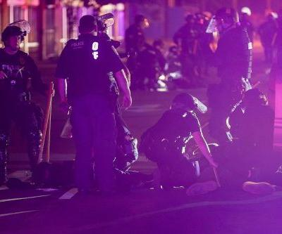 Man fatally shot by Kentucky authorities during Louisville protests