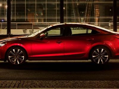Mazda Still Can't Offer A 4WD 3 or 6, But It's Officially Coming