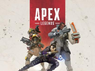 Apex Legends Review - Respawned Battle Royale
