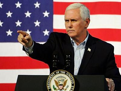 Mike Pence warns Kim Jong Un if he 'doesn't make a deal' with Trump