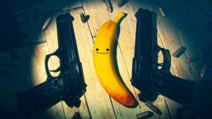 My Friend Pedro: Blood Bullets Bananas Review