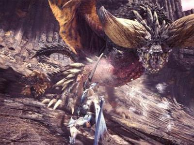 Monster Hunter: World Could Take Over 1000 Hours to Platinum If You Don't Pay Attention to Limited Time Events