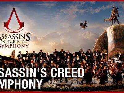 Assassin's Creed Symphony Announced