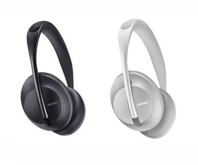 Bose Reinvigorates Its Noise-Canceling Tech With New 700 Wireless Headphones