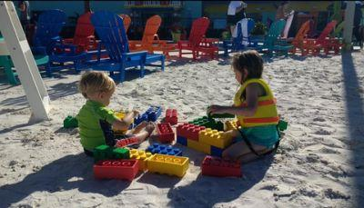 Legoland Florida Resort: Is the Hotel or Beach Retreat Better?