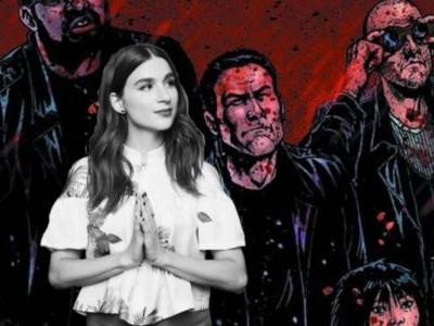 Amazon's The Boys Eying Aya Cash For Stormfront In Likely Season 2