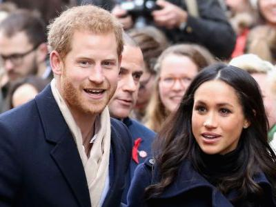 A royal conflict: Prince Harry's wedding, FA Cup final on same day