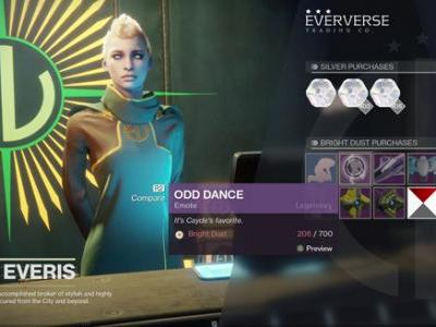 Destiny 2 Devs Say They're Listening to Eververse Feedback, Expect an Update After the Holidays