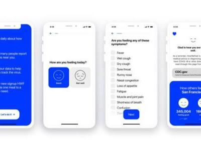 This Week in Apps: Zoom has issues, Pinterest founder's new COVID-19 research app, record Q1 spending