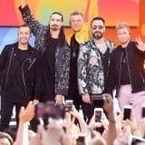Backstreet Boys Are Back Again: How the Best-Selling Boy Band Has Gone the Distance