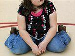 Will power can protect boys from obesity - but not girls