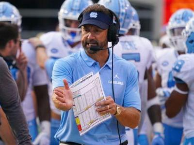 Misery Index: Can UNC's Larry Fedora come back from East Carolina rout?