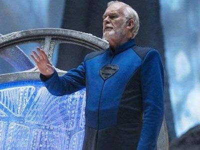 "'Krypton' Concludes Its First Season With a Game-changing Twist and a Trip to ""The Phantom Zone"""