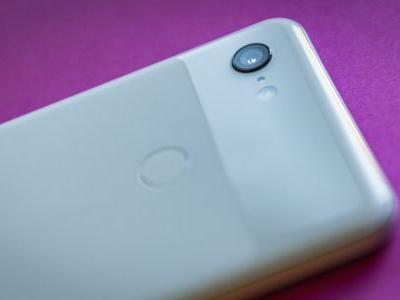 Patent suggests the Google Pixel 4 will be notch-free and all-screen