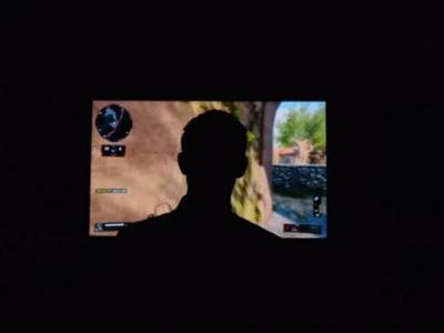 Activision Created the World's Darkest Room to Promote Call of Duty: Black Ops 4