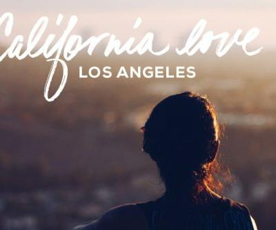 California Love: LA City Guide