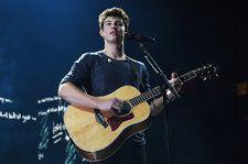 Shawn Mendes Delivers Soothing Cover of Drake's 'Fake Love': Watch