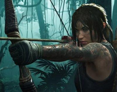 Shadow of the Tomb Raider: Definitive Edition launches November 5