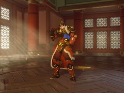 Here's Overwatch's 2019 Lunar New Year Costumes And Prices