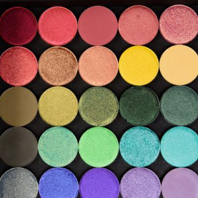 Sydney Grace Eyeshadows Swatches