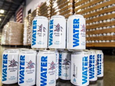 Breweries Big and Small Help Hurricane Florence Relief With Water Donations