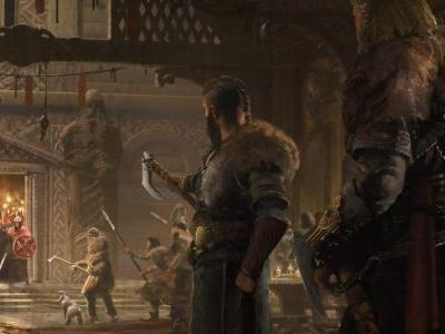 Assassin's Creed Valhalla's post-launch expansions set sail for Ireland, Paris