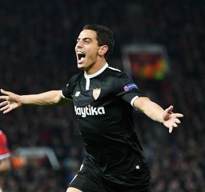 Ben Yedder earns maiden France selection after stunning Pogba and Man Utd