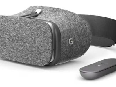 Google's Highest Resolution OLED for VR HMDs Rumored for a May Reveal, Besting Rift and Vive Specs