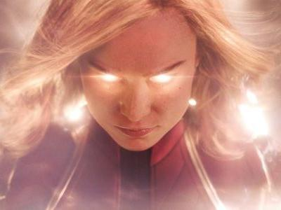 Captain Marvel Set Photos Reveal Reshoots Have Begun
