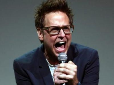 Nothing Means Anything Anymore: James Gunn May Write And Direct SUICIDE SQUAD 2