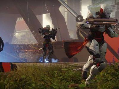 Destiny 2 PC patches and DLC will arrive day and date with consoles, but Bungie has the tools to tune each differently